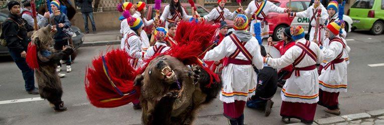osos-rumania