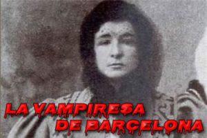 Enriqueta Martí, la vampira de Barcelona