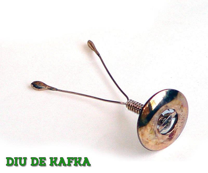 DIU de Kafka