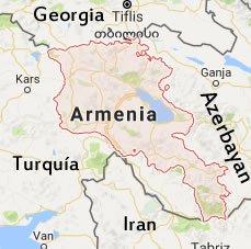 armenia_mapa