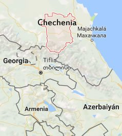chechenia_mapa