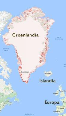 groenlandia_mapa