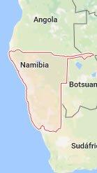 namibia_mapa
