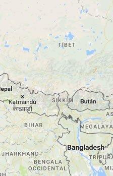 tibet_mapa