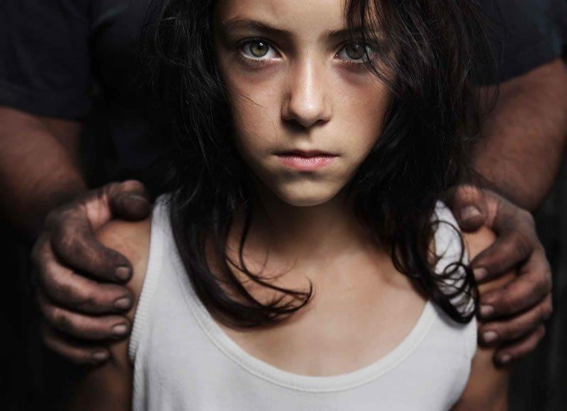 Agresiones sexuales en familia que pueden acabar en rapto