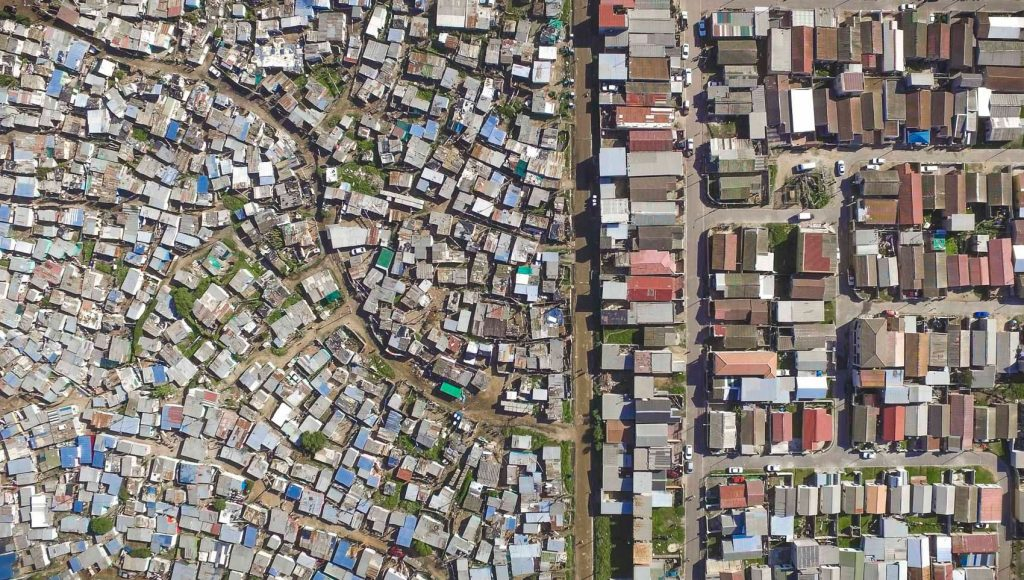Sweet Home / Vukuzenzele (Ciudad del Cabo, Sudáfrica)