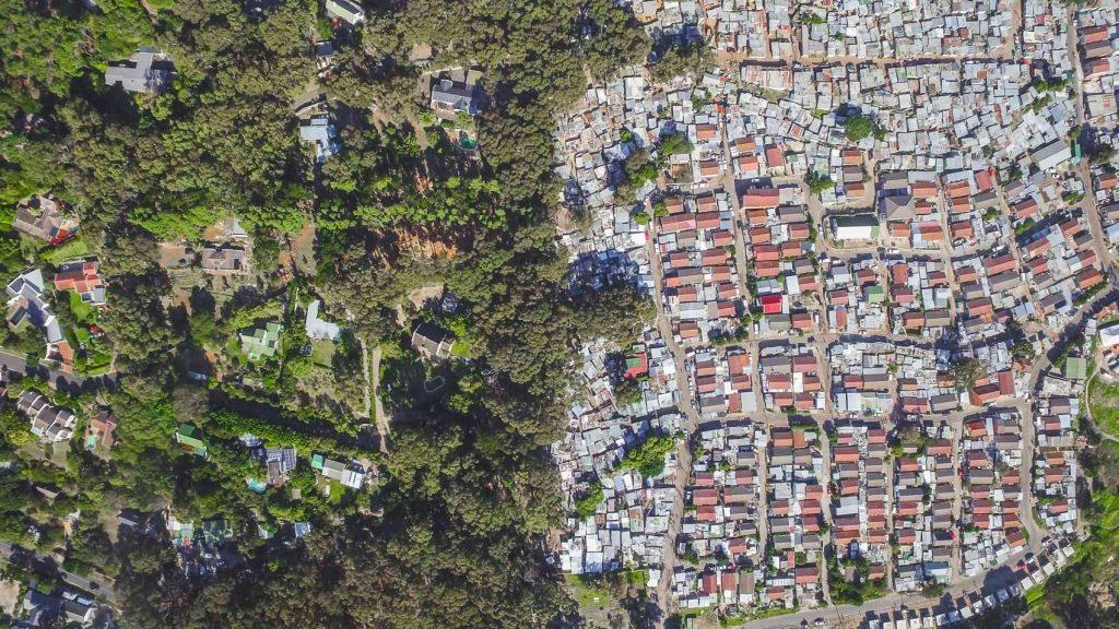 Hout Bay / Imizamo Yethu (Ciudad del Cabo, Sudáfrica)