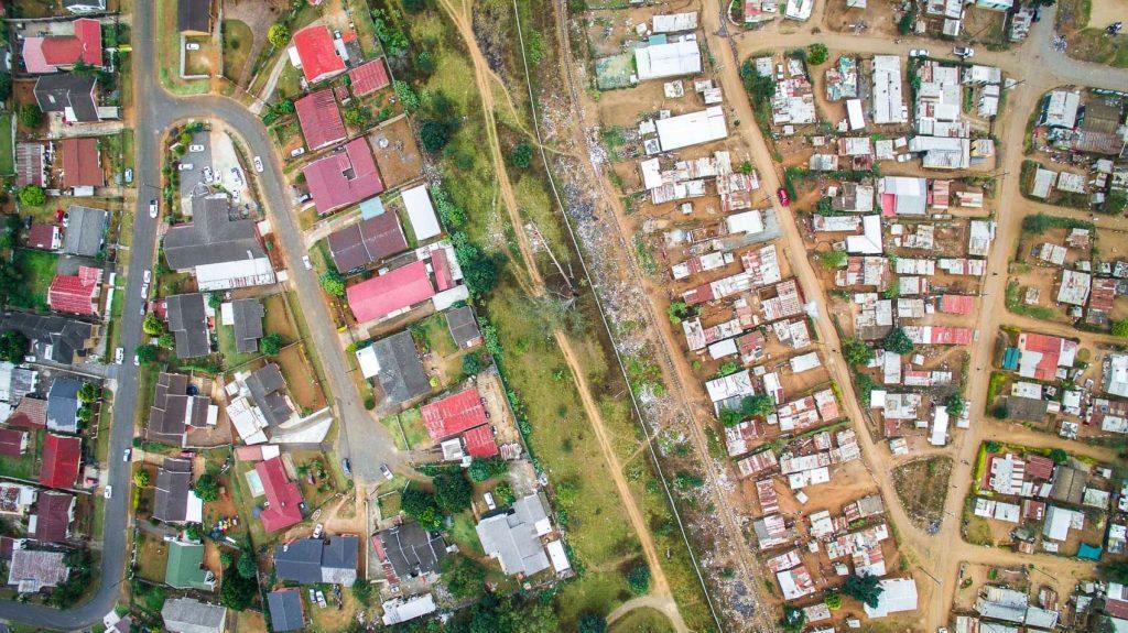 Strand / Nomzamo (Ciudad del Cabo, Sudáfrica)