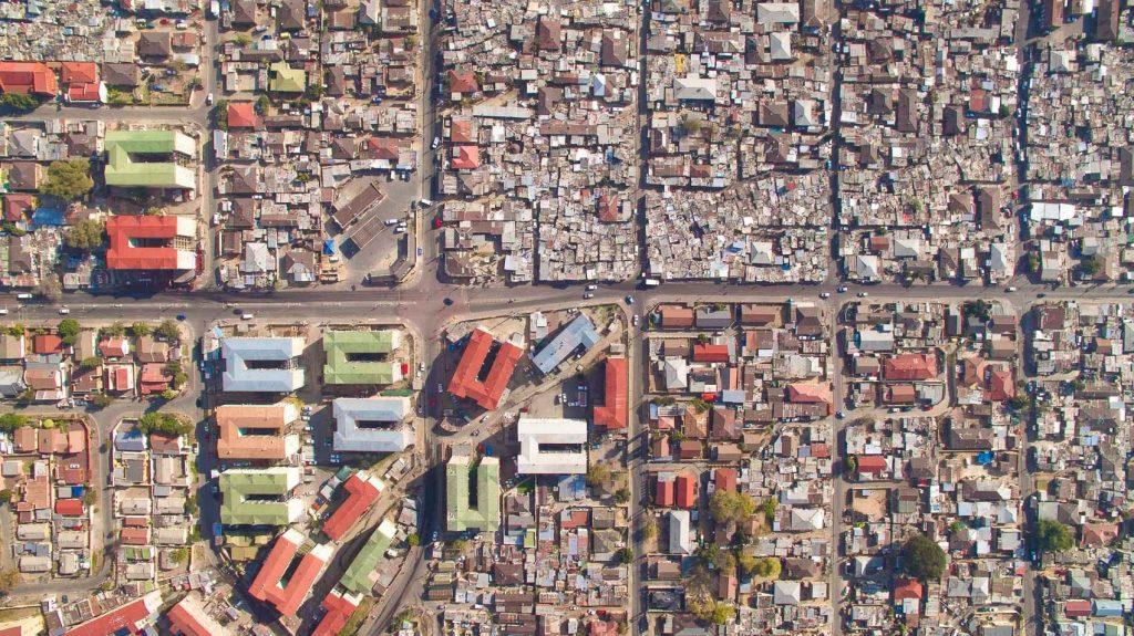 Alexandra 2 (Johannesburgo, Sudáfrica)