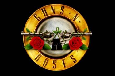 Logo de Guns'n'Roses