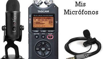 mis-micrófonos