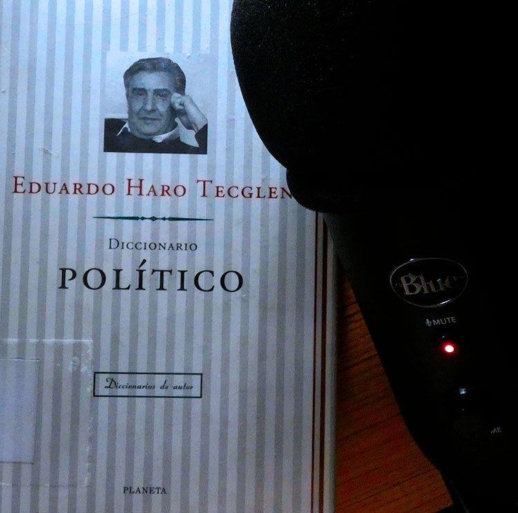 Portada del libro de Eduardo Haro Tecglen