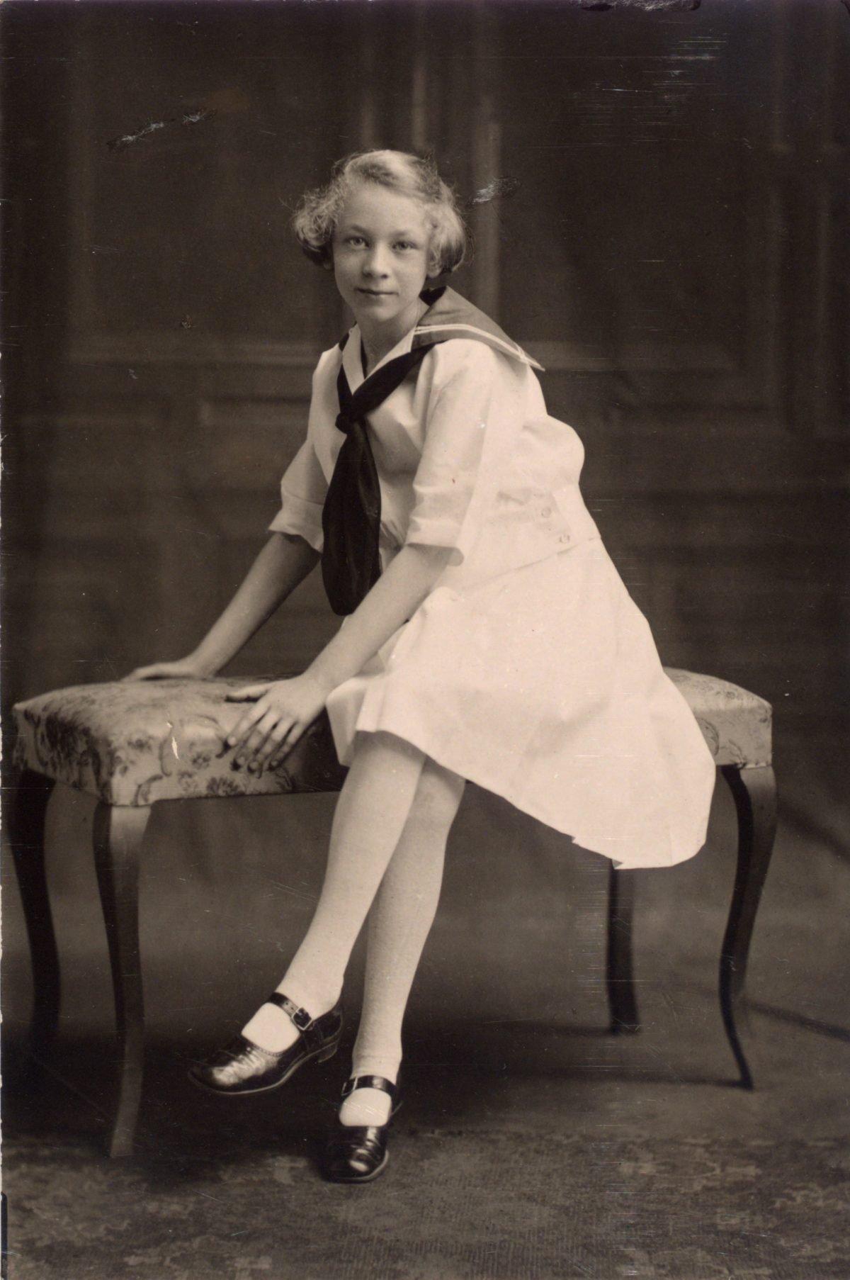 Elsie Needham