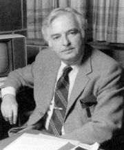 John George Kemeny