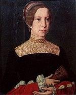 Catalina de Medicis