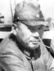 Masaji Kitano