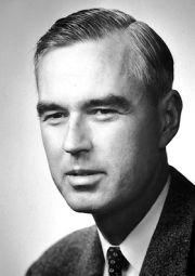 Willis Eugene Lamb