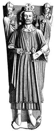Juan I de Inglaterra