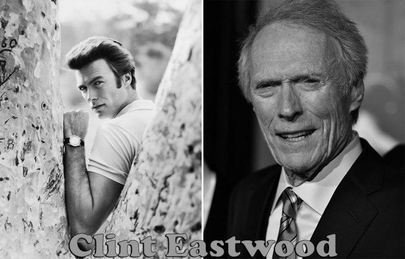 famosos_antes_y_despues_elredondelito.es_Clint_Eastwood_085