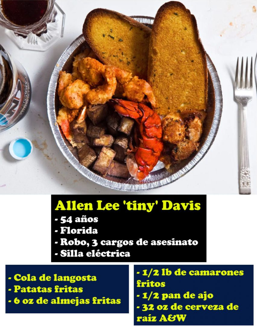 Allen_Lee_tiny_Davis_ultima_comida