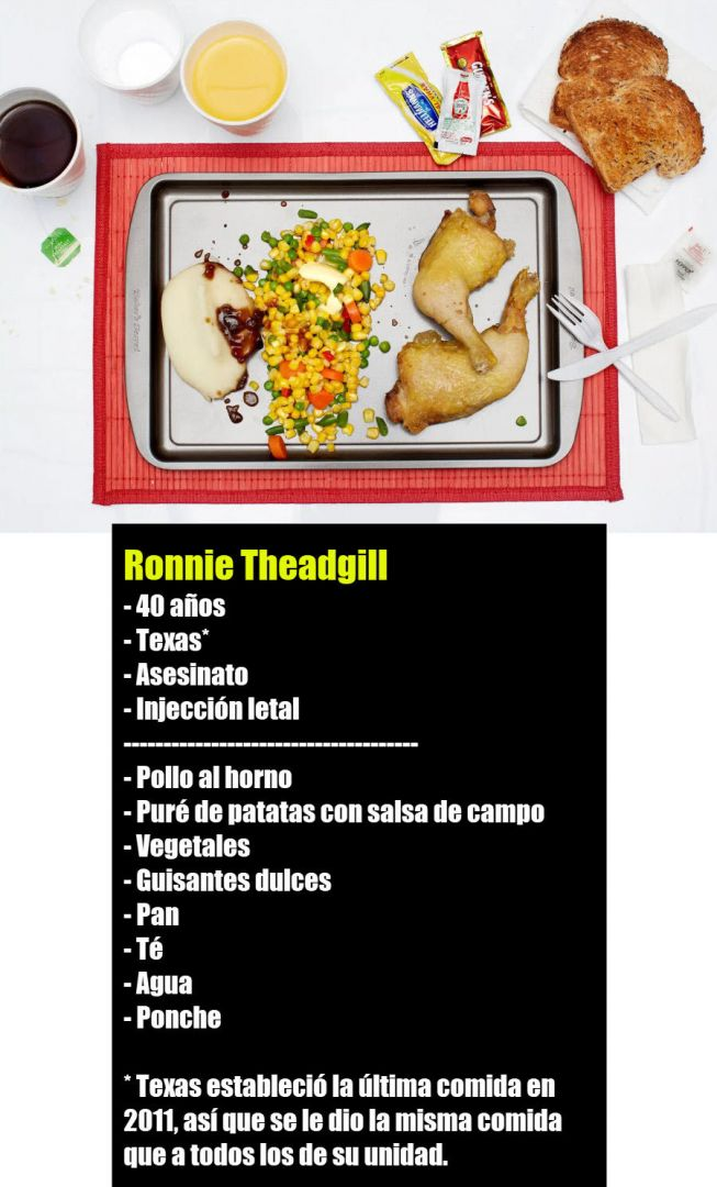 Ronnie_Threadgill_ultima_comida