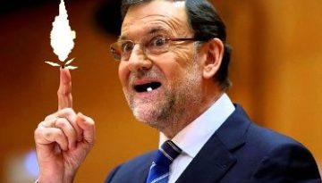 Mariano Rajoy rostro