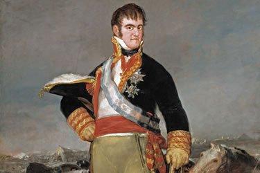 Fernando Vii El Peor Rey De La Historia De Espana El Redondelito