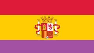 bandera la república