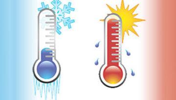 frio-calor