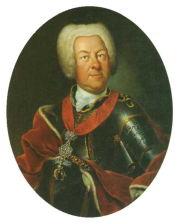 Carlos I Alejandro de Wurtemberg