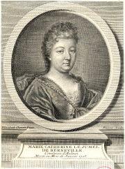 baronesa D'Aulnoy