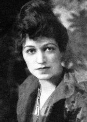 Edna Murphey