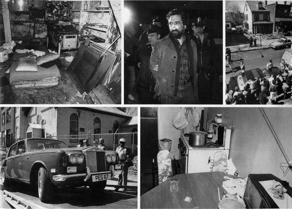 Varias imágenes de casa y cosas de Gary Heidniks