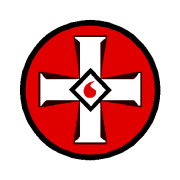 Símbolo del Ku Klux Klan