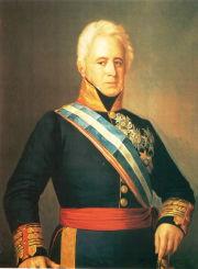 Pedro Agustín Girón