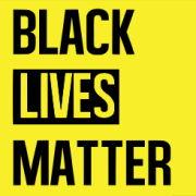Logo de Black Lives Matter