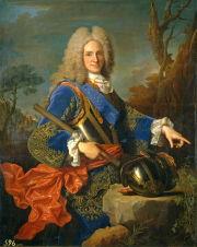 Felipe V de España, el «Animoso»