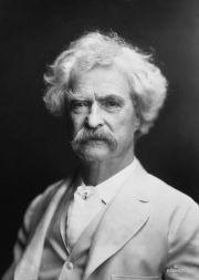 Samuel Langhorne Clemens - Mark Twain