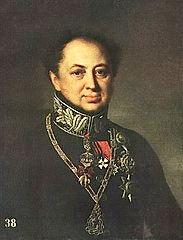 Dimitri Pavlovich Tatischev o Tatistcheff