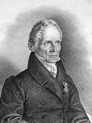Carl Friedrich Christian Mohs