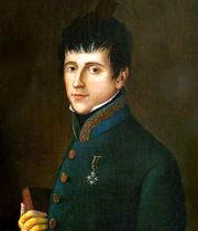 Rafael del Riego y Flórez