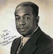 Arthur Dooley Wilson