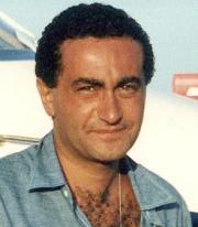 Emad El-Din Mohamed Abdel Moneim Fayed, Dodi Al-Fayed