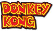 Logo de Donkey Kong