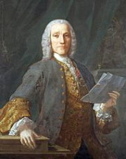 Giuseppe Domenico Scarlatti