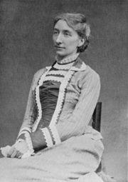 Cosima Francesca Gaetana Wagner