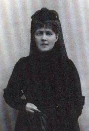 Therese Elisabeth Alexandra Förster-Nietzsche