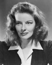 Katharine Houghton Hepburn