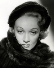 Marie Magdalene Dietrich