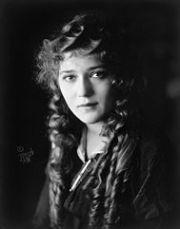 Mary Pickford, nacida Gladys Marie Smith